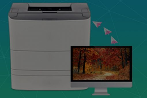 How to Install an Hp Printer in MacOS Using Airprint?